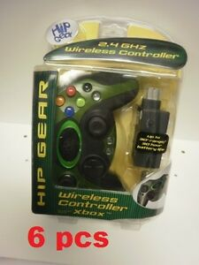 LOT OF 85 ASSORTED GAME CONTROLLERS NEW IN BOX West Island Greater Montréal image 8