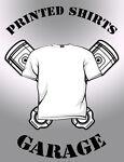 Printed Shirts Garage