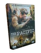 The Pacific DVD HBO