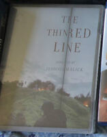 The Thin Red Line (Criterion Collection) Blu Ray