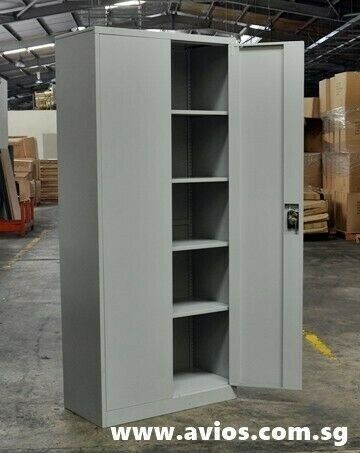 2.1m Extra Tall Cupboards for Extra Storage in Office for sale