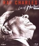 Ray Charles - Live At Montreux 1997 (Blu-ray) Eagle Rock