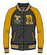 Richmond Tigers Jacket