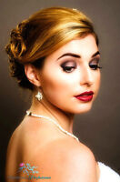 $80 FULL BRIDAL MAKEUP PACKAGE! Airbrush Makeup Also Available