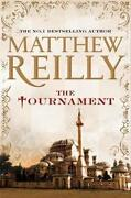Matthew Reilly Books