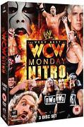 WCW Nitro DVD