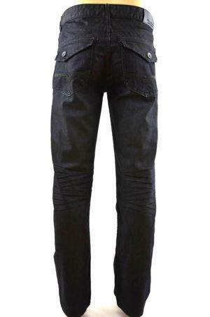 mens back flap pocket jeans ebay