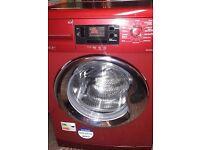CLEAN 9 1/2 KG BEKO WASHING MACHINE IN GREAT WORKING ORDER