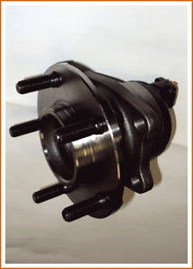 *** WHEEL BEARING LINCOLN / MERCEDES / VOLVO ***