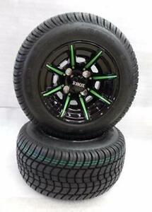 GOLF CART TIRE & WHEEL SPECIALS!! All your golf car parts & accessories!!!