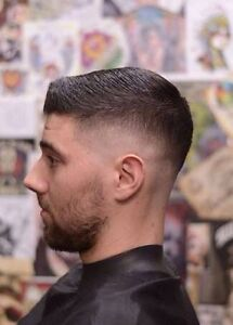 Beard shape and razor fade models needed Adamstown Newcastle Area Preview