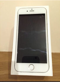 iPhone 6 64gb Excellent condition Unlocked