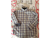 Gap shirt size 8-10 years