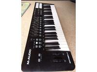 M-Audio Midi Keyboard Controller Mk4