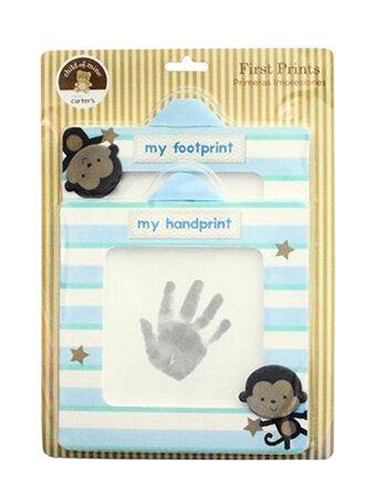 Carter's Child of Mine Handprint Kit