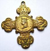 Queen Victoria Medal