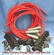 Racing Spark Plug Wires