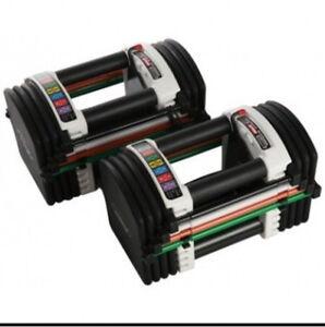 Power blocks U90