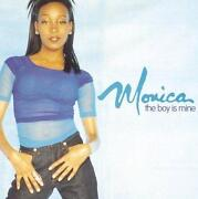 Monica The Boy Is Mine