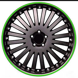 Alloy wheel protection Mercedes Bmw Audi Lexus RangeRover Honda Fiat Mini Kia Seat Skoda Volvo Ford