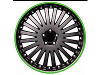 Alloy wheel protection Mercedes Bmw Audi Lexus RangeRover Honda Fiat Mini Kia Seat Skoda Volvo Ford
