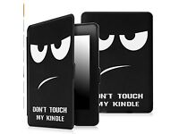 Fintie SmartShell Case for Kindle Paperwhite