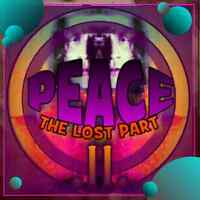 'THE LOST PART''(I.II.III.IV.)(Compilation 2011-2015)''ByPEACE''