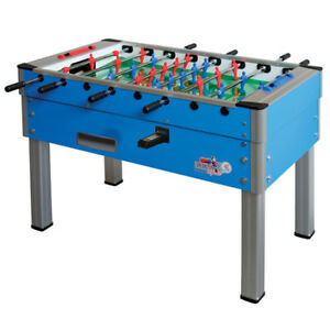 CLEARANCE SALE BRAND NEW ROBERTO SPORT COIN OP FOOSBALL TABLE