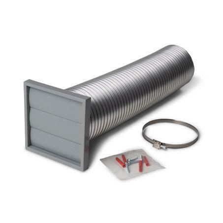 125mm Ducting Kit Ebay