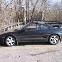 92 toyota mr2 for sale