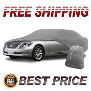Nissan Maxima Car Cover