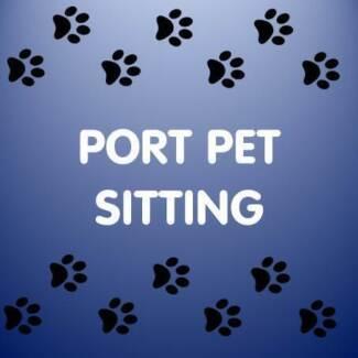 Port Pet Sitting Port Macquarie 2444 Port Macquarie City Preview