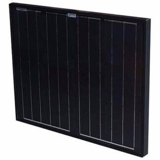 Thunder Monocrystalline Solar Panels for camping Hoppers Crossing Wyndham Area Preview