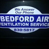 Bedford Air Ventilation Services