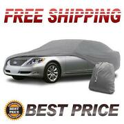 BMW M5 Car Cover