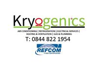 ***Commercial Emergency Air Conditioning/Refrigeration & Ice Machine Engineer***