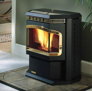 Local deals on heating cooling air in thunder bay home renovation materials kijiji - Pellet stoves for small spaces set ...