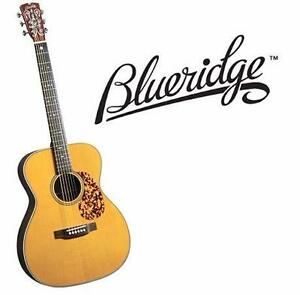 NEW* BLUERIDGE BR-163 GUITAR HISTORIC SERIES ACOUSTIC GUITAR - MUSIC - INSTRUMENT  89519979