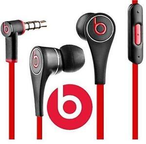 NEW OB BEATS TOUR 2.0 EARPHONES IN-EAR HEADPHONES - BLACK audio 83984136