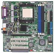 MS-7184 Motherboard