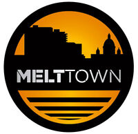 Melt Town Dispensary is hiring!