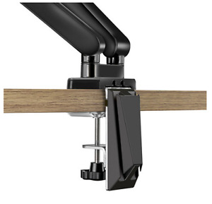 Insignia Dual Arm Full Motion Monitor Mount