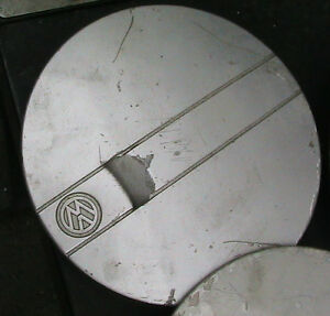 VW Wheel cap  $15.oo for the se