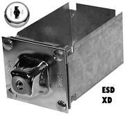 ESD Coin Box