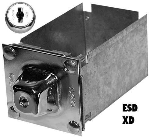 Esd Coin Box Ebay