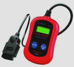 Universal OBD2 CAN Code reader MS300