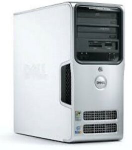 Dell Dimension 5150 Desktop Computer For Sale