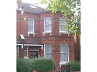 3 bedroom flat in Anson Road, Cricklewood, NW2