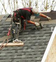DO YOU NEED YOUR ROOF REPAIRED  ?    DOES YOUR ROOF LEAK ?