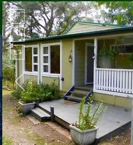 Cute 2 bedroom cottage in Katoomba private setting close to town Katoomba Blue Mountains Preview